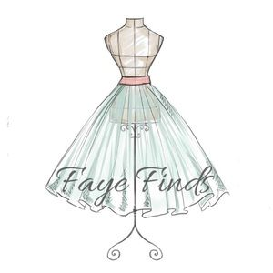 Welcome to Faye Finds!
